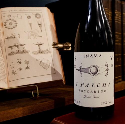 """Il nuovo progetto di Inama: """"I Palchi – Foscarino Grande Cuvée"""""""